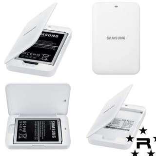 Galaxy S4 Zoom Extra battery kit