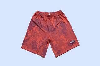 🚚 Boon Orange Peel Frisbee Shorts