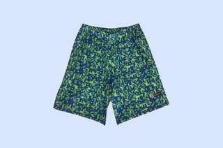 🚚 Boon JigSaw Frisbee Shorts