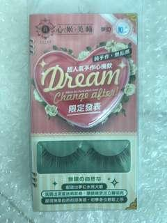 🚚 Pretty fake/false eyelashes(5 pairs) (made in Korea)price reduced!