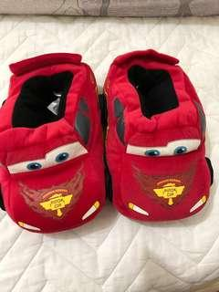🚚 Disney Cars footwear