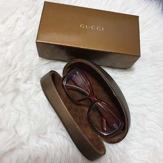 Gucci spectacle or sunglasses