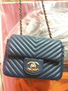 Tas Chanel mini