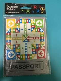 飛行棋passport套