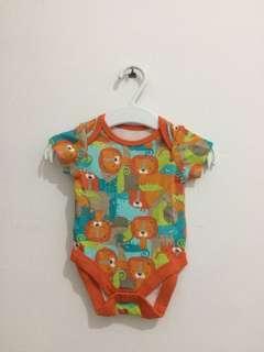 Bodysuit mothercare nb