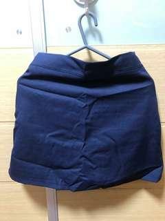 藍色裙褲 x 2