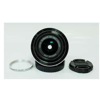 Samsung 20-50mm f.35-5.6 II ED Mulus