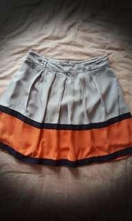 Promod skirt size uk10
