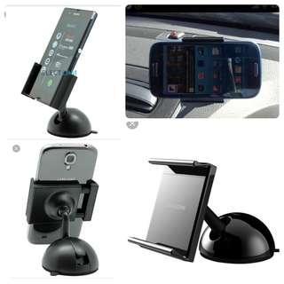 全新韓國 PPYPLE Dash-5N Universal Car Mount 通用型手機固定架