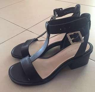 Brand New Charles and Keith Sz 37