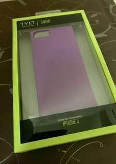 🚚 Brand new  iphone 5 casing