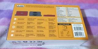 🚚 X-mini explore plus wireless portable speaker