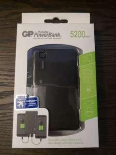 GP 5200.POWER BANK