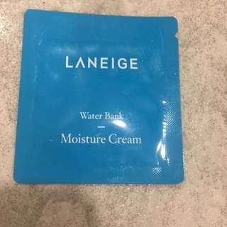 🚚 Laneige Water Bank Moisture Cream