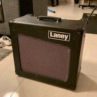 Laney Cub12 Tube Amplifier