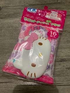 Hello Kitty Tissue Cover