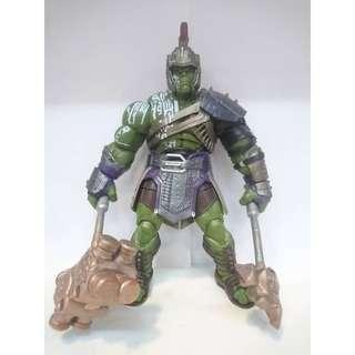 Marvel Legends - Gladiator Hulk BAF - Thor Ragnarok Wave - Hasbro / Toybiz