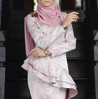 Cattleya Couture - Brocade