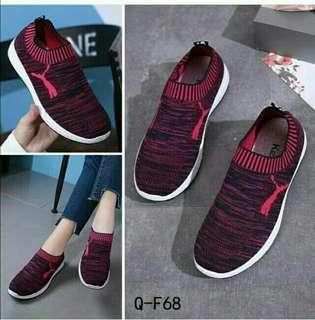Puma shoes size 37-40