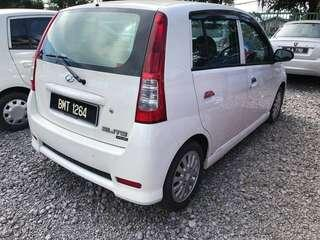 Perodua Viva 1.0 EZ auto