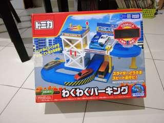 Toy for fun by takara tomy