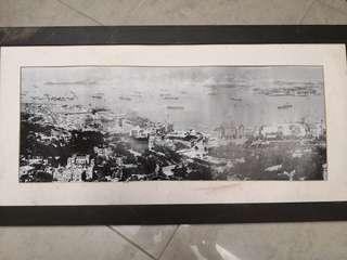 港岛60年代