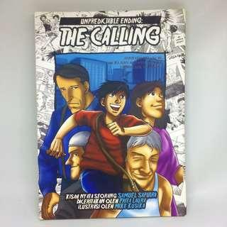Unpredictable Ending: The Calling