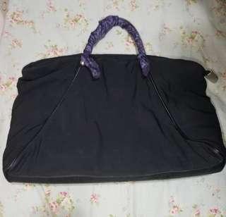 #限時特價不議價 🈹🈹Loewe Nylon Handbag (環保價Recycle $No bargain)