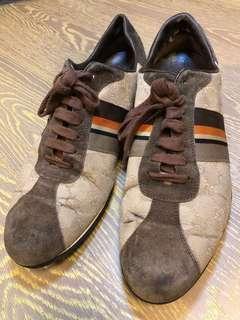 Gucci men shoes (no bag)