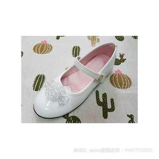 🚚 《出清》糖果娃娃鞋