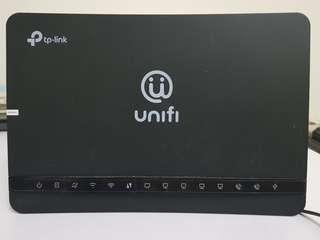 TP LINK UNIFI