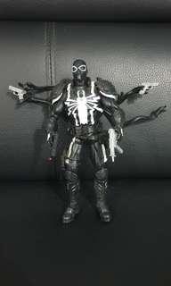 🚚 Marvel Legends Agent Venom