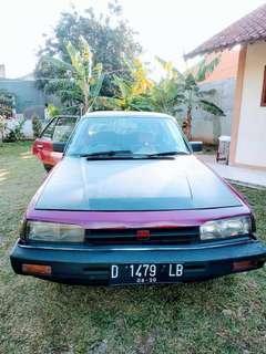 Honda accord executive 85