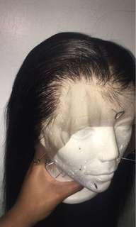 Frontal/ wig installs