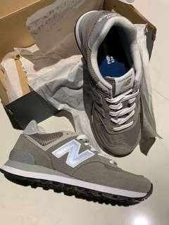 New Balance Sneakers WL574EG US 6 EU 39