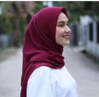 Lightsclo Cotton Hijab