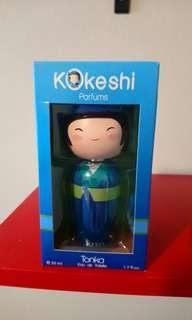 Kokeshi parfums tanka