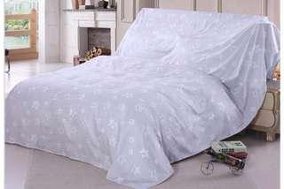 🚚 Bed/Sofa Dust Cover