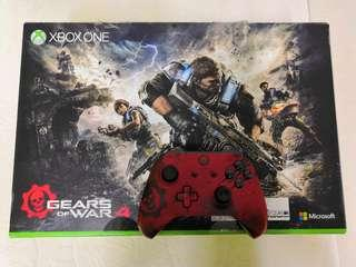Xbox one S 2tb limited edition