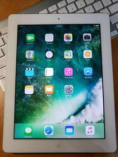 iPad 4th Generation 16G