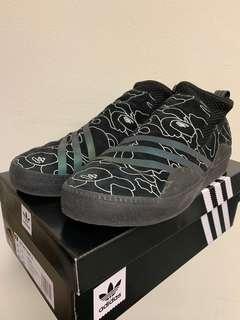 newest 6b00f 93923 adidas bape 3st  Footwear  Carousell Singapore