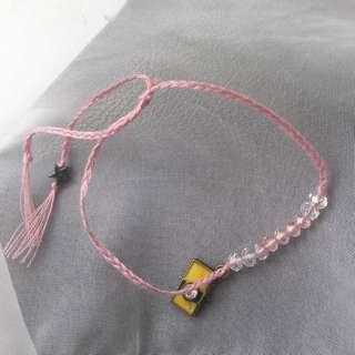 aruna swarovski bracelet / gelang swarovski