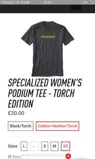 Specialized Womens Podium Tee