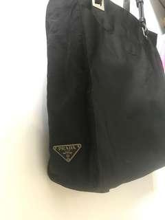 Prada Ladies Bag Preloved Not for Fussy Buyers