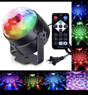 DiscoLight (Party Light)