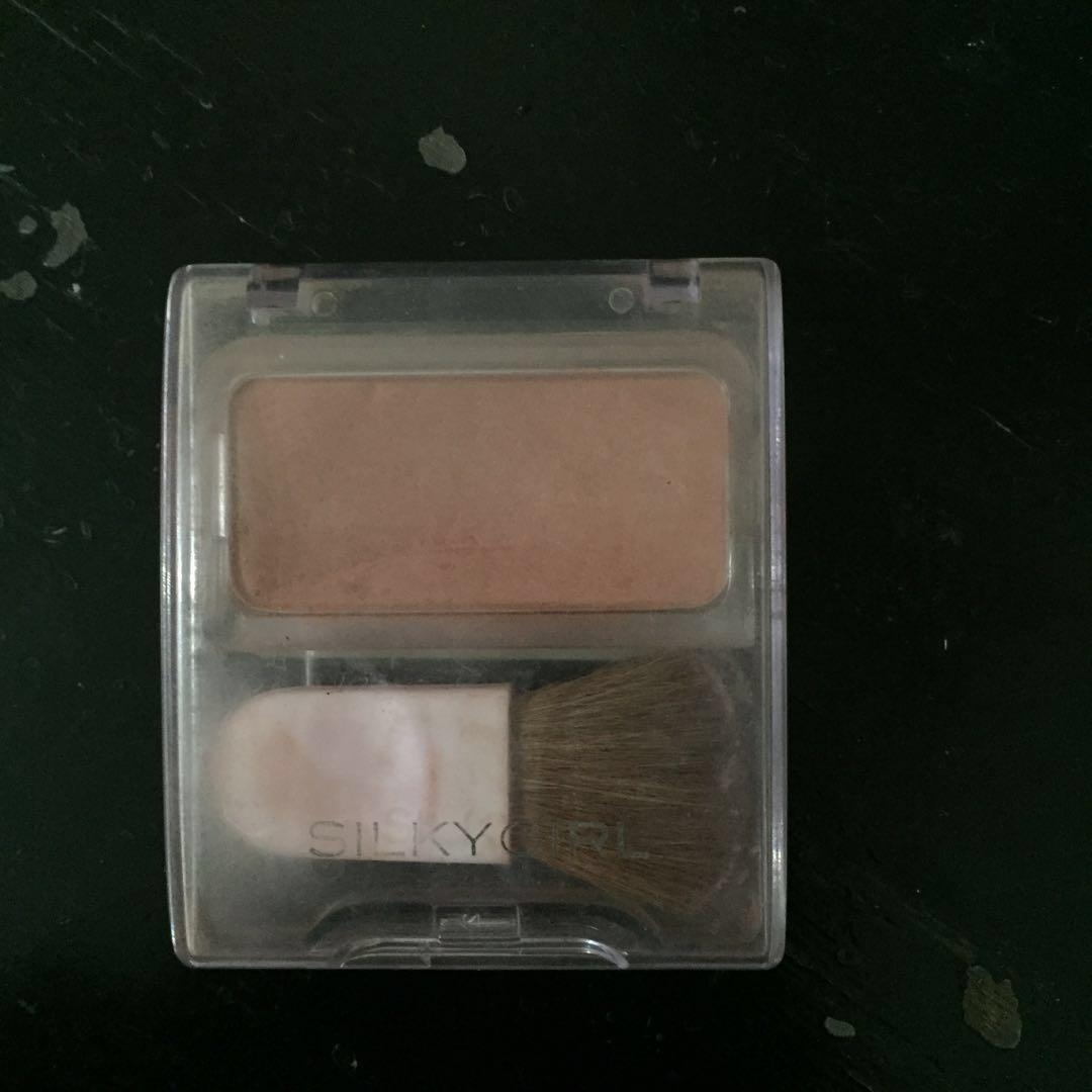 (45k get 3)Blush on-Brow&Nose Shadow (Free ongkir JABODETABEK)