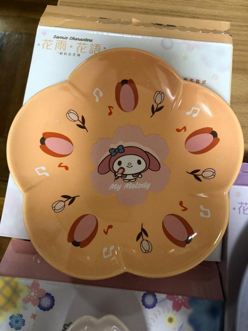 7-11 限量版陶瓷碟 (未拆盒)