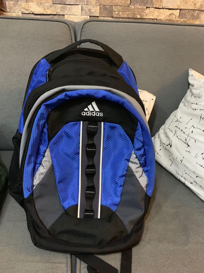 Adidas backpack original e657384ba934e
