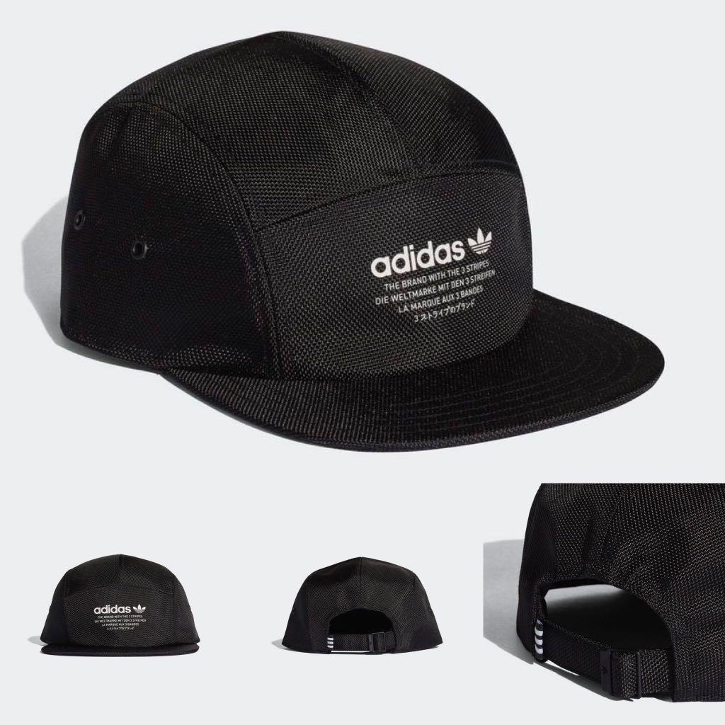 Adidas Originals NMD Cap, Men's Fashion, Accessories, Caps