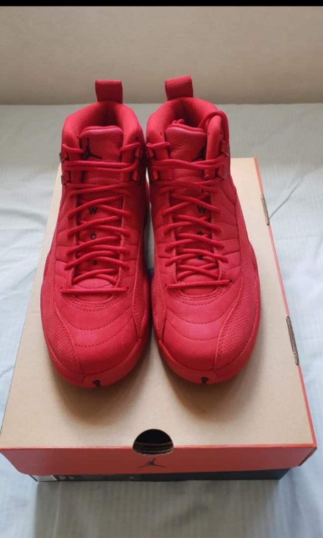 7413e4da37176d Air Jordan 12 Retro